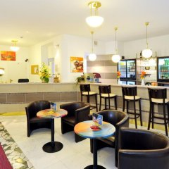 Отель Franzenshof Австрия, Вена - 1 отзыв об отеле, цены и фото номеров - забронировать отель Franzenshof онлайн гостиничный бар