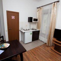 Апартаменты Дерибас Номер Комфорт с различными типами кроватей фото 28