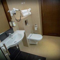 Hotel Sofia 3* Стандартный номер с двуспальной кроватью