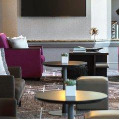 Отель Renaissance Los Angeles Airport Hotel США, Лос-Анджелес - 8 отзывов об отеле, цены и фото номеров - забронировать отель Renaissance Los Angeles Airport Hotel онлайн интерьер отеля