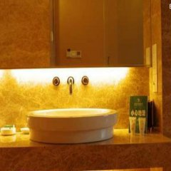 Dongjiaominxiang Hotel Beijing Пекин ванная фото 2