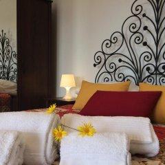 Отель Casas da Lagoa комната для гостей фото 3
