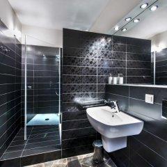 Отель Apartamenty Sun&snow Ciągłowka Закопане ванная