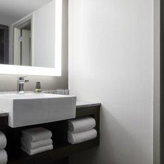 Отель Washington Marriott Georgetown 3* Номер Делюкс с различными типами кроватей