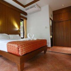 Отель Samui Honey Cottages Beach Resort 3* Номер Делюкс с различными типами кроватей фото 12
