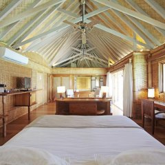 Отель Tikehau Pearl Beach Resort комната для гостей фото 2