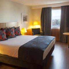 Отель Mercure Porto Gaia 4* Улучшенный номер фото 3