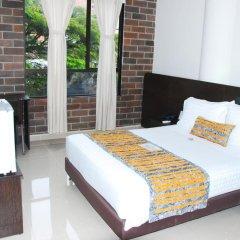 Hotel Acqua Express 3* Стандартный номер с различными типами кроватей фото 11