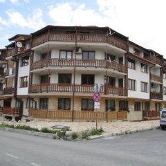 Отель Alex 2 Alexander Services Apartments Болгария, Банско - отзывы, цены и фото номеров - забронировать отель Alex 2 Alexander Services Apartments онлайн парковка