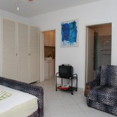 Апартаменты Sun Rose Apartments Студия с различными типами кроватей фото 29