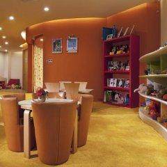 Отель Narada Resort & Spa развлечения