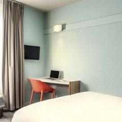Отель Ibis Paris Boulogne Billancourt 3* Стандартный номер с различными типами кроватей фото 2