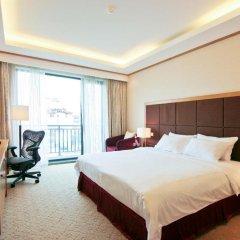 Отель Hilton Garden Inn Hanoi 4* Стандартный номер с различными типами кроватей фото 3