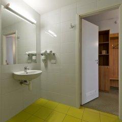 Green Vilnius Hotel 3* Стандартный номер с различными типами кроватей фото 9