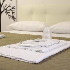 Отель Attico Luxury B&B Стандартный номер фото 23