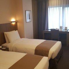 Centermark Hotel 4* Стандартный номер с 2 отдельными кроватями фото 4