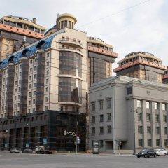 Гостиница ImperialApart Moskovskiy Апартаменты с различными типами кроватей фото 26