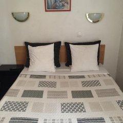 Hotel Chevallier 2* Стандартный номер с двуспальной кроватью фото 9