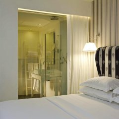Shalom Hotel & Relax, Tel Aviv - an Atlas Boutique Hotel 4* Улучшенный номер разные типы кроватей фото 4
