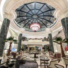 Отель Xheko Imperial Hotel Албания, Тирана - отзывы, цены и фото номеров - забронировать отель Xheko Imperial Hotel онлайн интерьер отеля фото 2