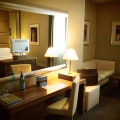 Eurostars Hotel Saint John 4* Номер Делюкс с различными типами кроватей фото 7