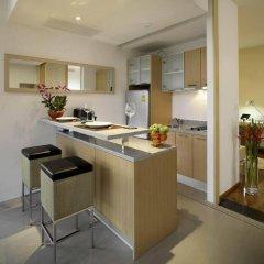 Отель IndoChine Resort & Villas 4* Апартаменты с разными типами кроватей фото 15