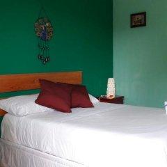 Отель Mansion Giahn Bed & Breakfast Мексика, Канкун - отзывы, цены и фото номеров - забронировать отель Mansion Giahn Bed & Breakfast онлайн комната для гостей фото 3