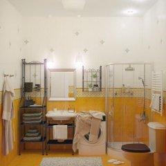 Гостиница Edem Apartmants in Lviv 2 ванная