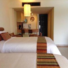 Luna Palace Hotel and Suites комната для гостей фото 3