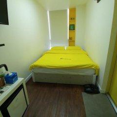 Отель 24 Guesthouse Seoul City Hall 2* Номер Делюкс с различными типами кроватей фото 4