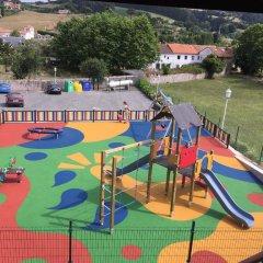 Hotel y Casona El Carmen детские мероприятия