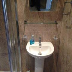 Отель Onslow Guest house ванная