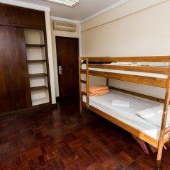 Lisbon Landscape Hostel Кровать в общем номере фото 7