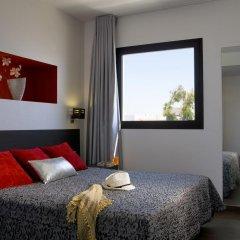 Отель Migjorn Ibiza Suites & Spa 4* Полулюкс с различными типами кроватей фото 4