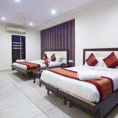 Hotel Apra International 3* Стандартный номер с различными типами кроватей фото 12
