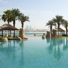 Апартаменты Sofitel The Palm, Дубай, Апартаменты бассейн