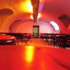 Budapest Budget Hostel бассейн фото 2