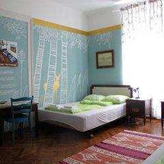 Отель Centar Guesthouse 3* Стандартный номер с различными типами кроватей фото 47