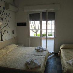 Hotel Venus Римини комната для гостей фото 3