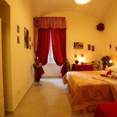 Отель Bed Breakfast And Cappuccino комната для гостей фото 5