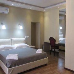Отель Lazio Elegance Suite Италия, Рим - отзывы, цены и фото номеров - забронировать отель Lazio Elegance Suite онлайн комната для гостей