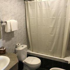 Отель Do Chile Португалия, Лиссабон - отзывы, цены и фото номеров - забронировать отель Do Chile онлайн ванная фото 2