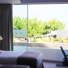 Estelar Vista Pacifico Hotel Asia 5* Люкс с 2 отдельными кроватями фото 3