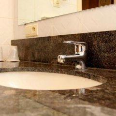 Hyllit Hotel ванная