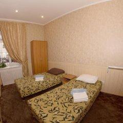Перспектива Отель комната для гостей фото 4