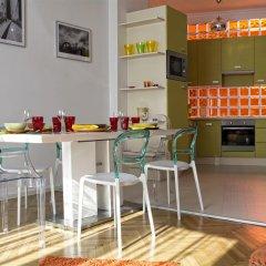 Апартаменты StayinStyle Apartments Будапешт питание