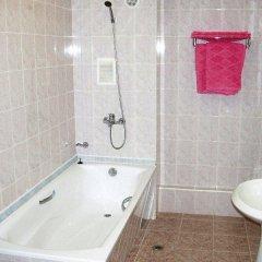 Парк Отель Городок 3* Стандартный номер с различными типами кроватей фото 4