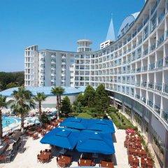 Buyuk Anadolu Didim Resort Турция, Алтинкум - 1 отзыв об отеле, цены и фото номеров - забронировать отель Buyuk Anadolu Didim Resort онлайн парковка
