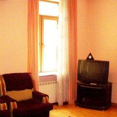 Апартаменты Tumanyan Street 14 Apartment удобства в номере