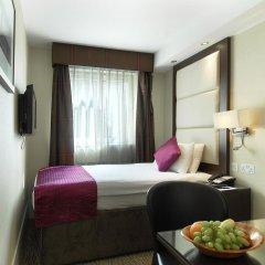 Отель Grand Royale London Hyde Park 4* Номер Делюкс с различными типами кроватей фото 4